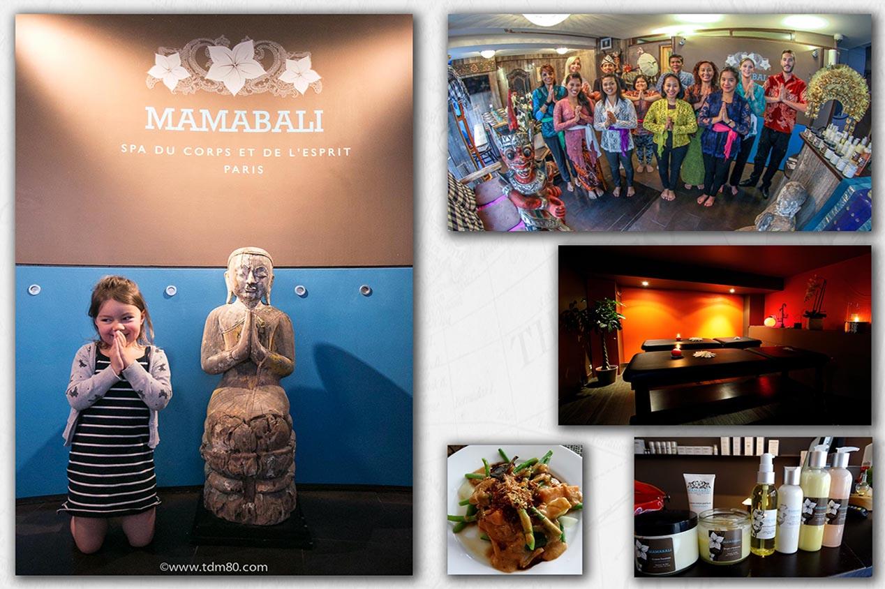 Mamabali: le spa qui vous fait voyager en Indonésie