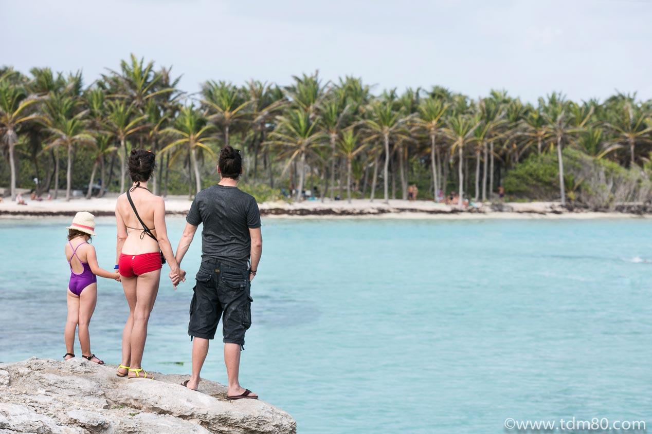 La Guadeloupe en famille: le bonheur coté Caraïbes