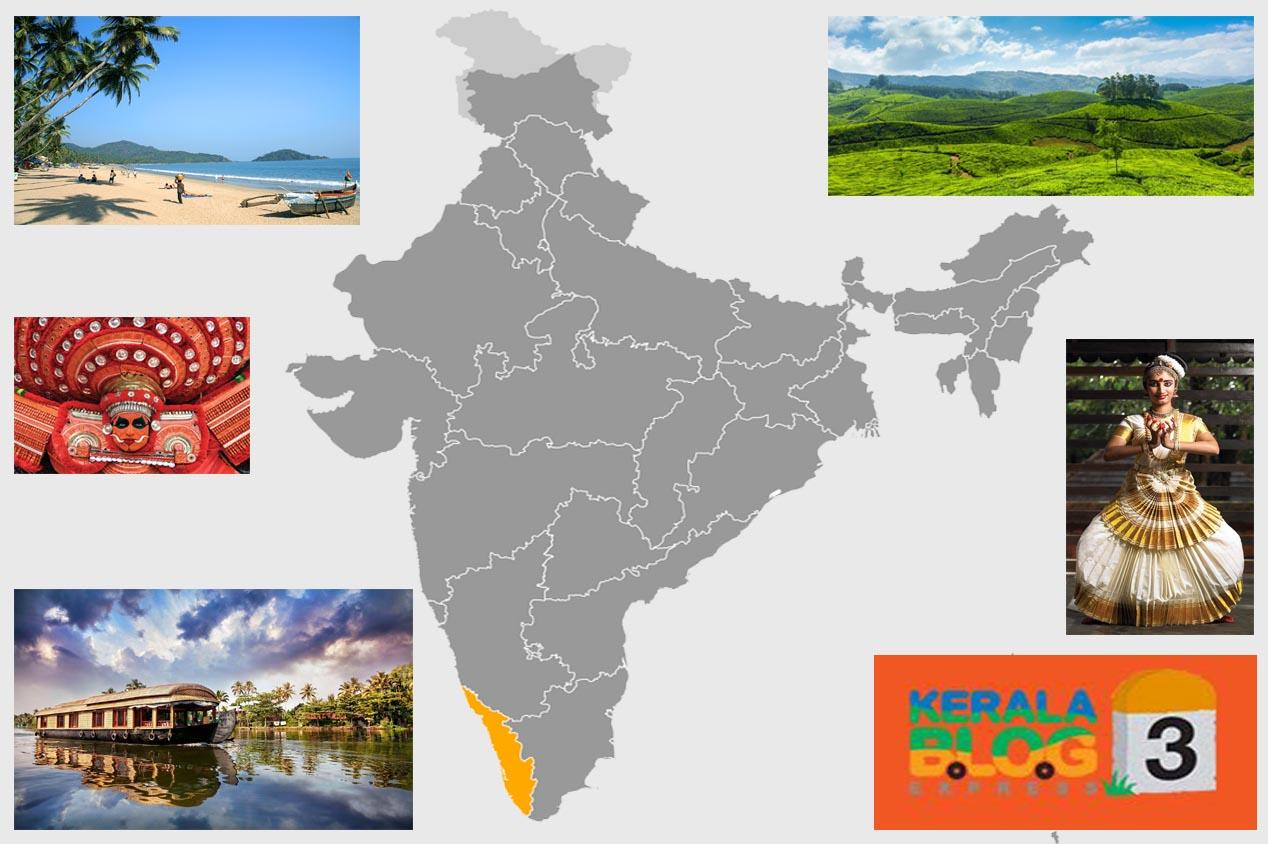 Kerala : 15 jours à la découverte du Sud de l'Inde