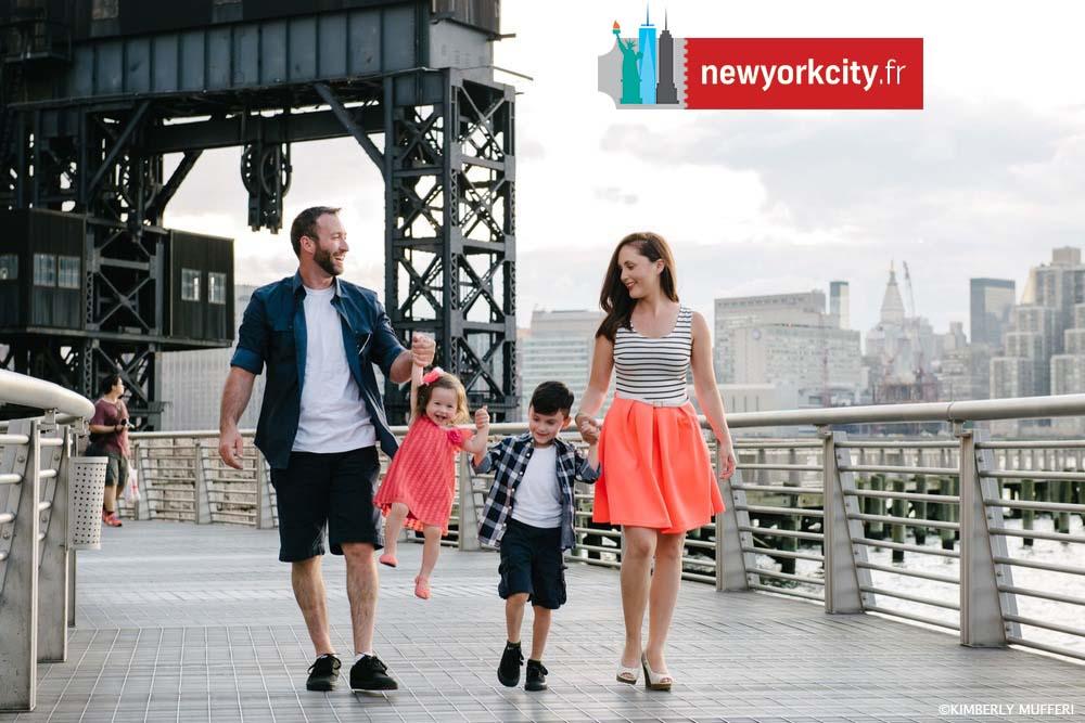 New York : 7 activités adaptées aux enfants