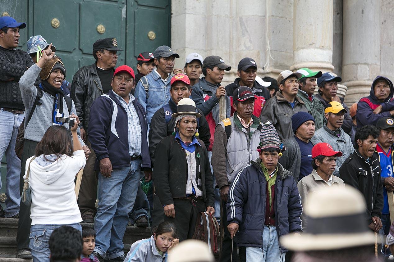 Bolivie – No Comment-