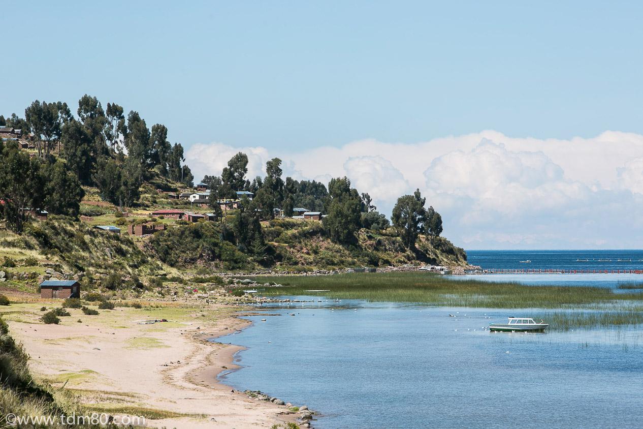 Comment découvrir le lac Titicaca