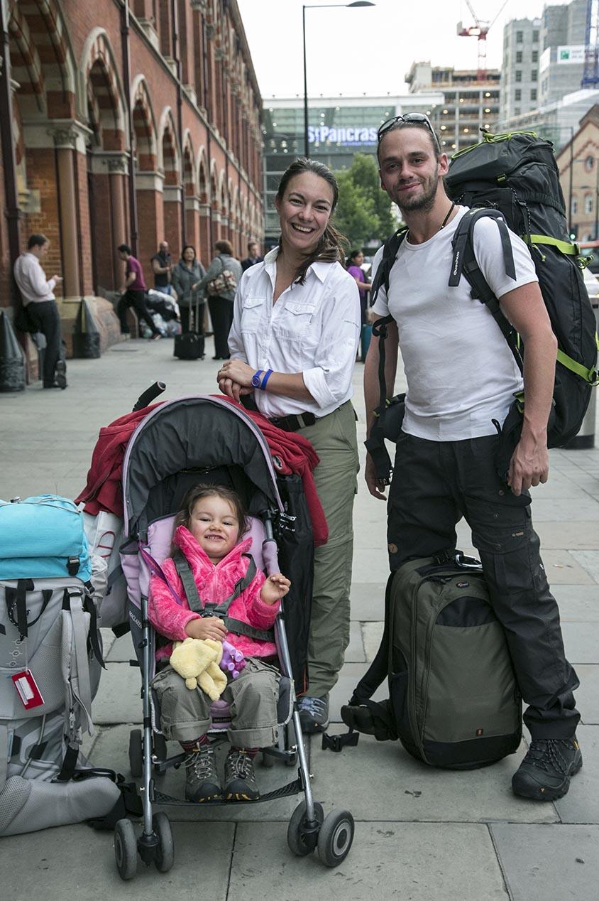 ©www.tdm80.com 12/09/13 -Arrivée à Londres-