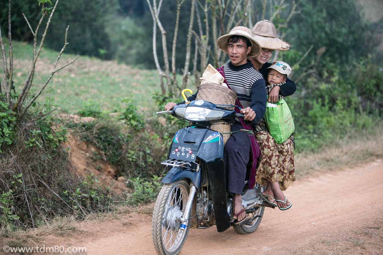 tdm80_Birmanie_Kalaw_Lac_Inley_Trek_46