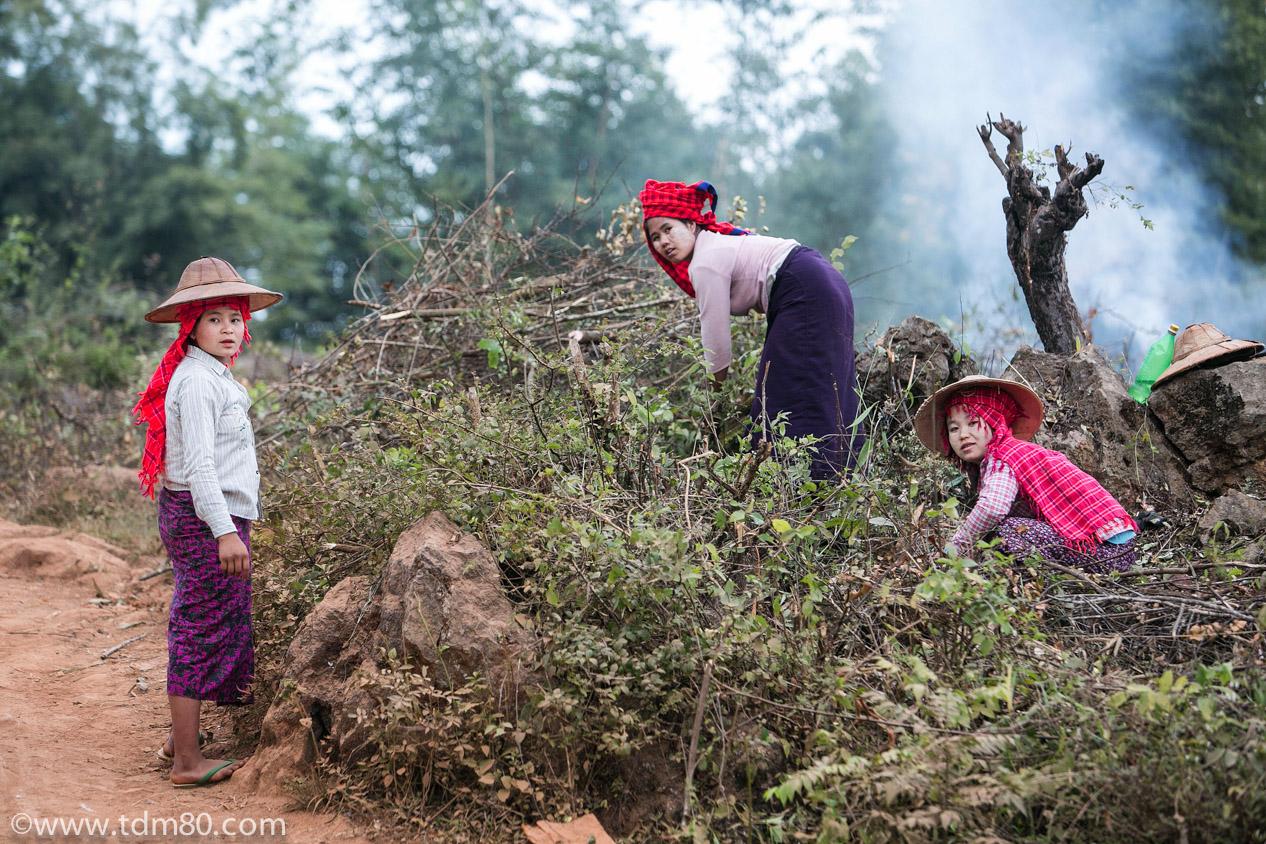 tdm80_Birmanie_Kalaw_Lac_Inley_Trek_57