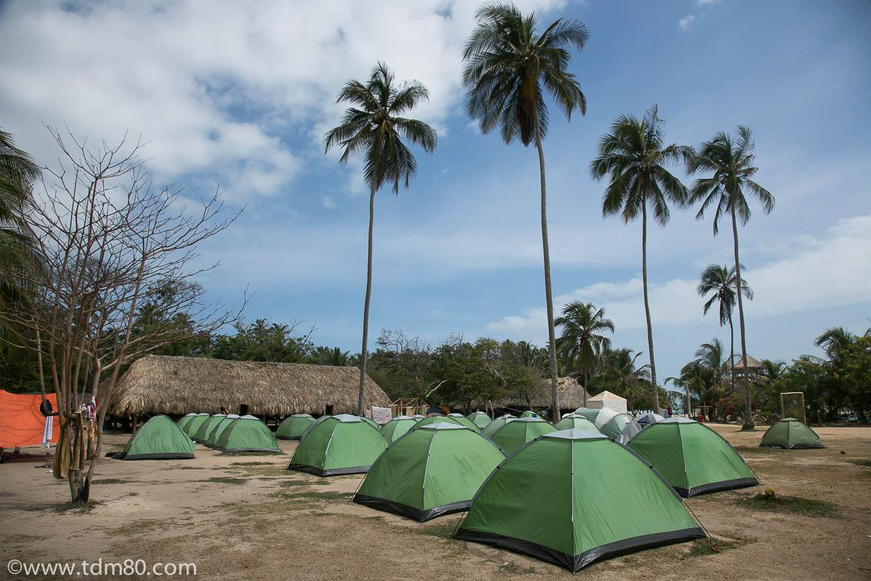 Tdm80_Tayrona_camping_4