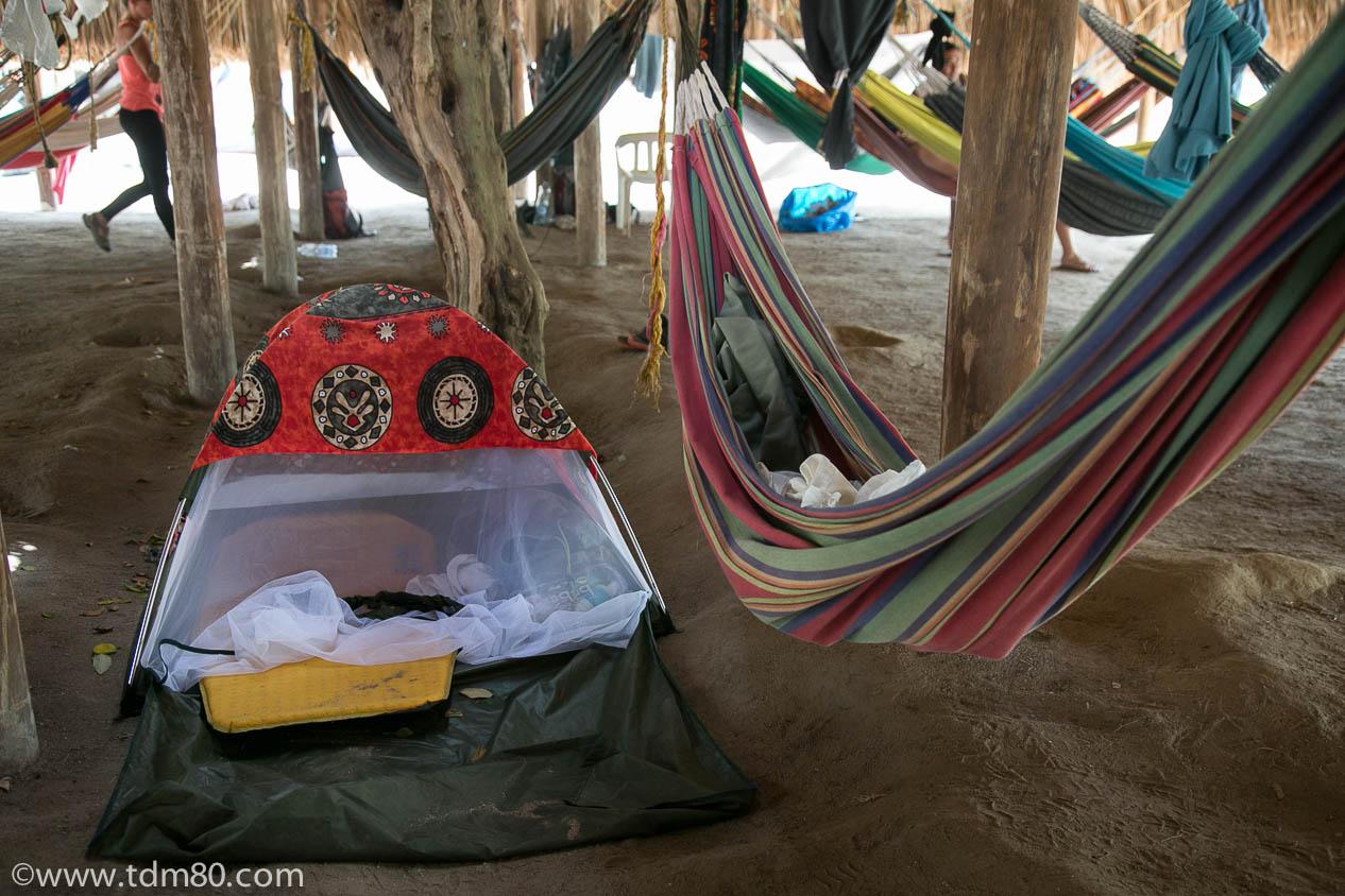 Tdm80_Tayrona_camping_5