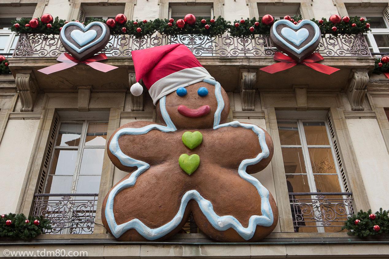Noel Decoration Voiture