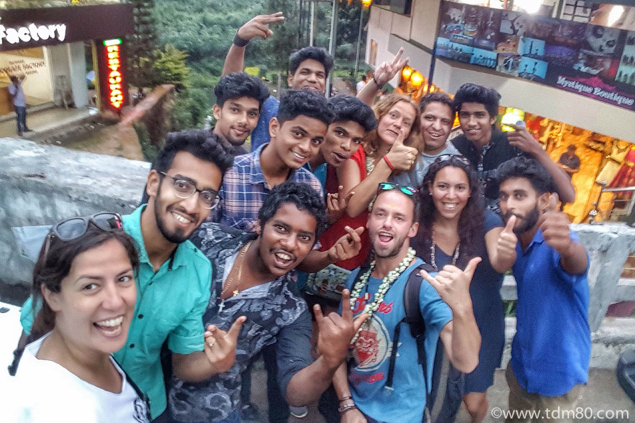 CLARISSA: Kerala People