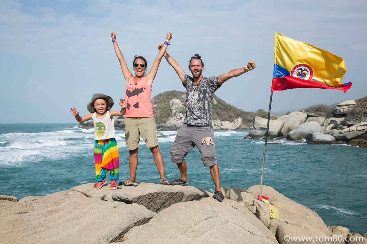 Pourquoi il faut absolument voyager en Colombie!