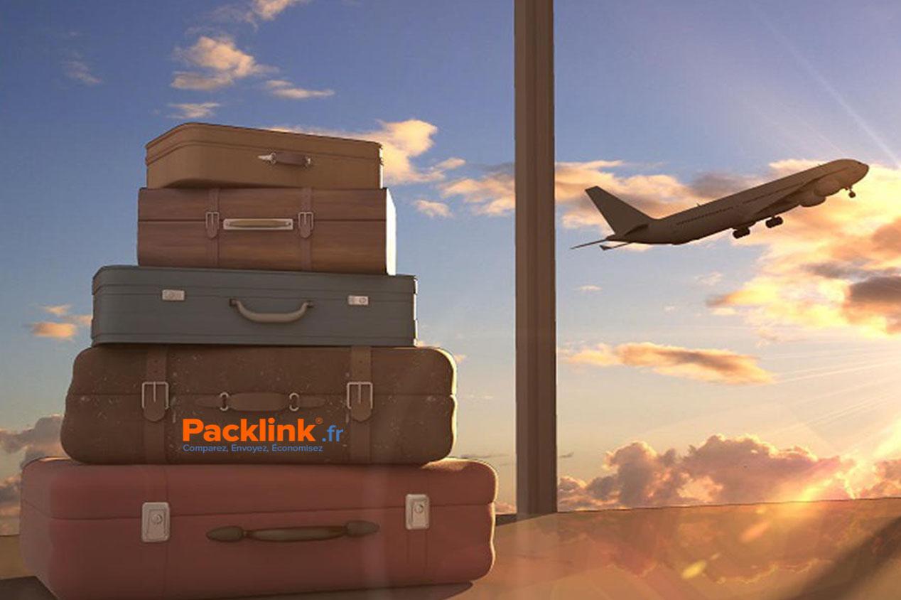 Packlink : Envoyer vos colis facilement depuis l'étranger