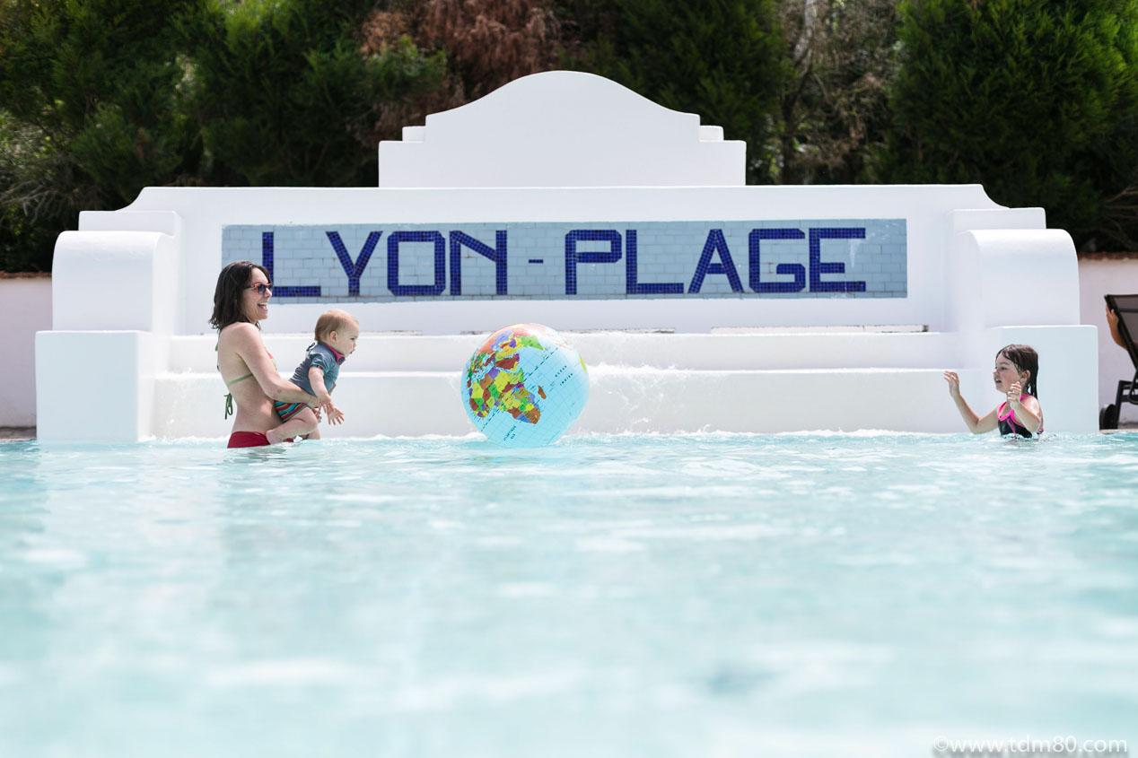 Détente et bien être en famille à l'hôtel Lyon Métropole
