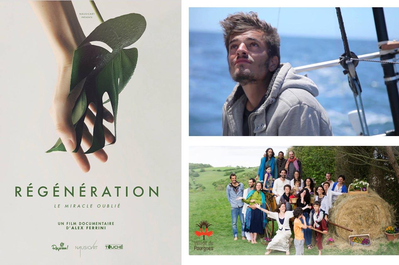 Régénération : un film documentaire étonnant et inspirant