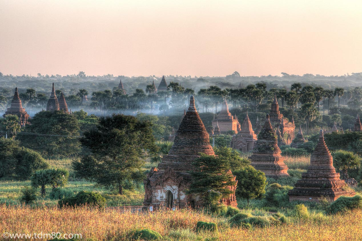 Les 10 idées reçues sur la Birmanie